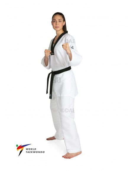 WT Competition Dobok