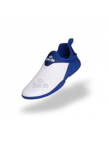 """Blue """"Action"""" Shoes"""