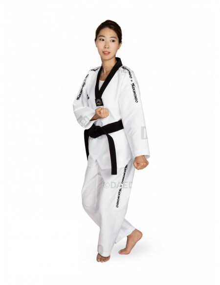 Dobok Hi-Tech Taekwondo
