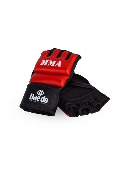 """MMA 0033 - Guantes MMA """"Champion"""""""