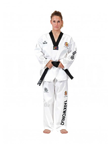 F.E.TKD Taekwondo Dobok