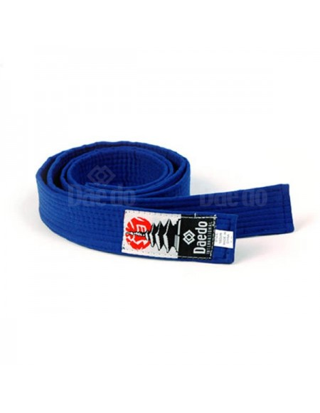 Cinturón infantil Azul 220cm