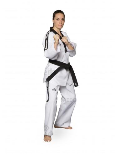 Imagén: Dobok Competición Taekwondo