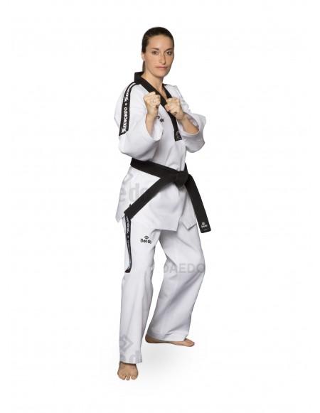 Dobok Competición Taekwondo