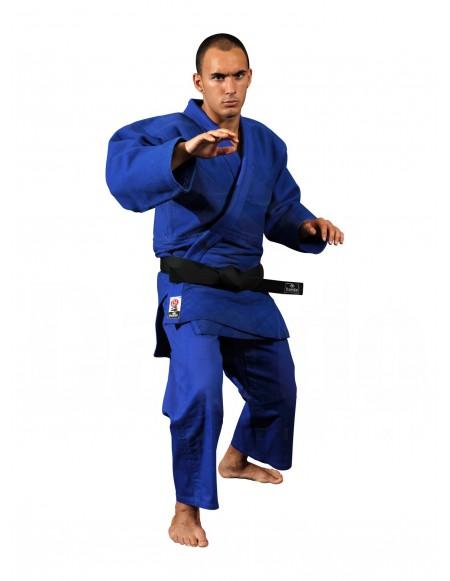 "Blue ""Diamond"" Extra Competition Judogi"