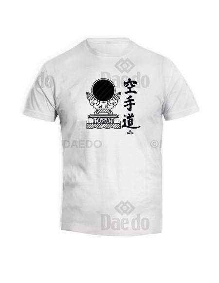 """Camiseta """"Kagami Kamidana"""""""