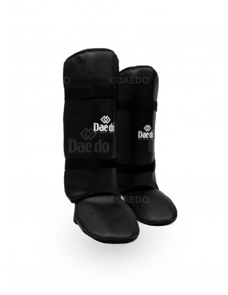 Full Contact Shin and Instep Guard