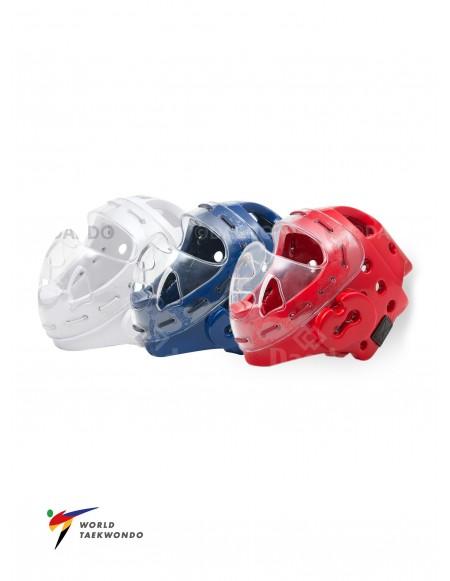 WT Mask Head Gear
