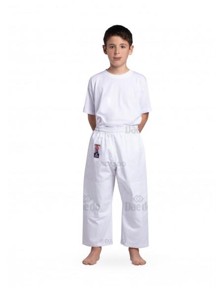 """Gold"" Judo Pants"