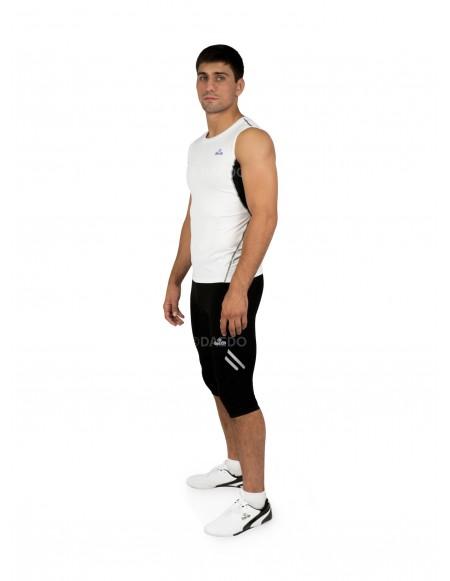 Camiseta sin mangas FIT4 Hombre