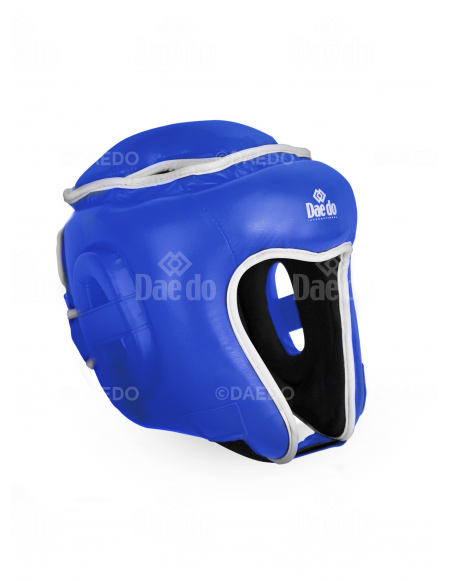 PR 15923 - Casco Semi Contacto Azul