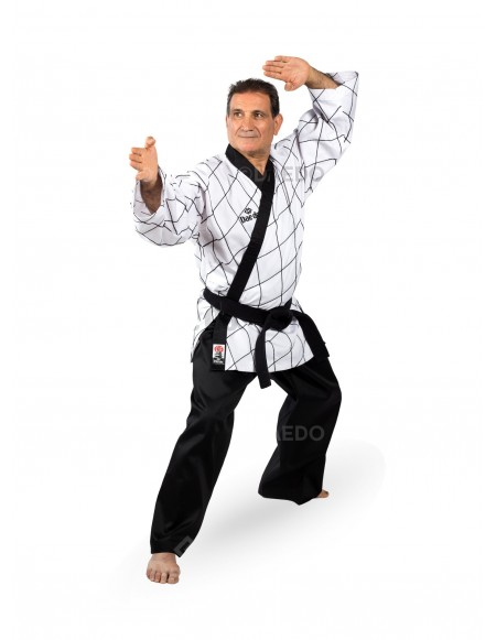 "Dobok Hapkido ""Grand Master"""