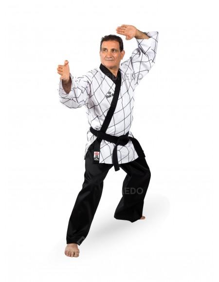 """""""Grand Master"""" Uniform - White"""