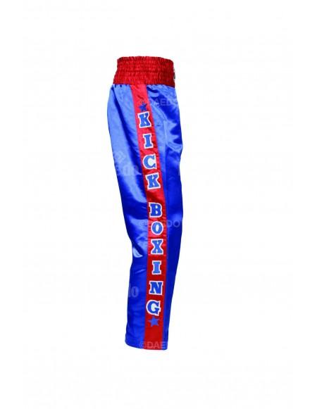 Pantalón Kick Boxing Satén