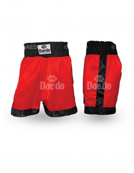 BOX 1442 - Pantalón Corto Boxeo Inglés