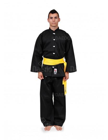 Traditional Style Kung Fu Uniform
