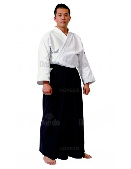 Hakama Trousers - Black