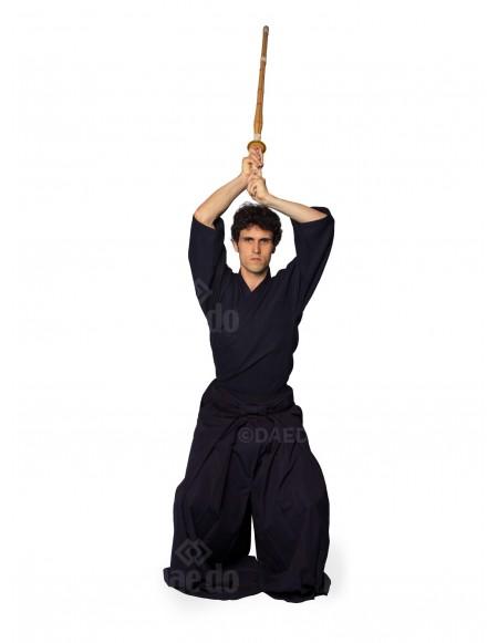 Traje Completo Kendo