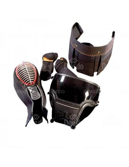 Complete Set of Kendo Equipment Normal