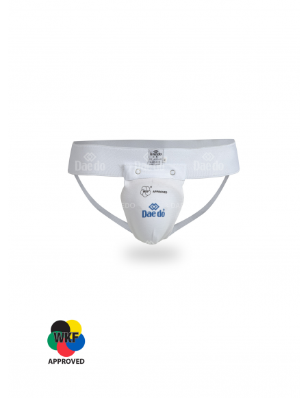 Male Groin Guard WKF Approved