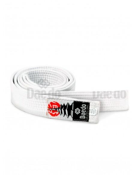 Cinturón adulto Blanco 285cm