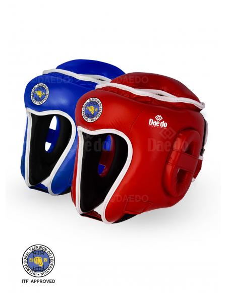 ITF Head Gear