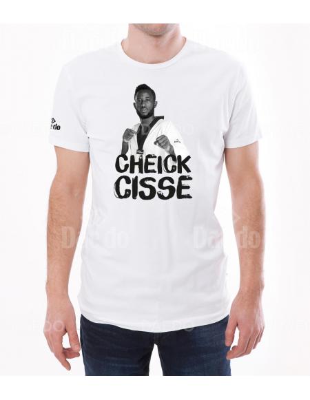 CHEICK CISSE TSHIRT
