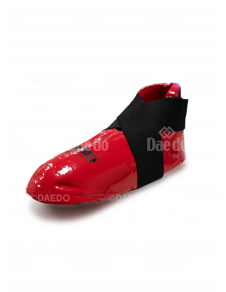 BOOTS MACHO (red)