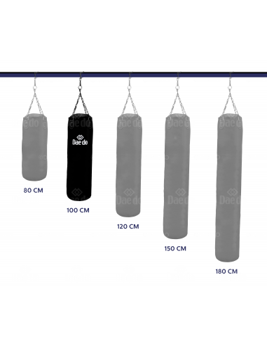 PR 1116 - Saco rellenado Boxeo 100cm