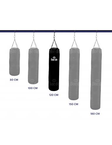 PR 1117 - Saco rellenado Boxeo 120cm