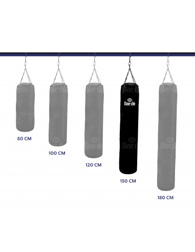 PR 1118 - PVC Bag 150cm