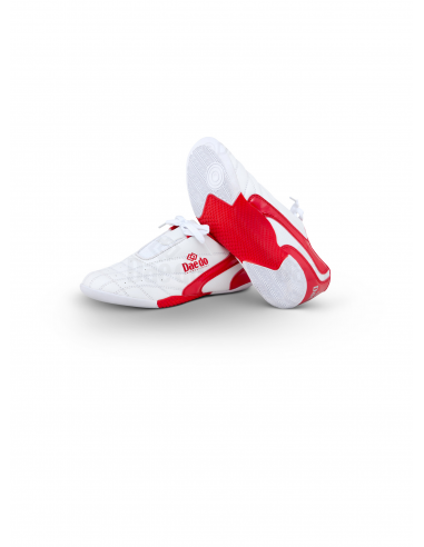 """""""Kick"""" Adult Shoes Red"""