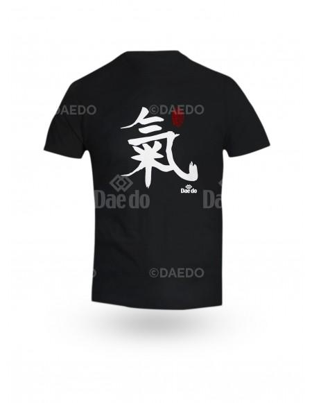 """Camiseta Artes Marciales """"KI"""" Energy"""