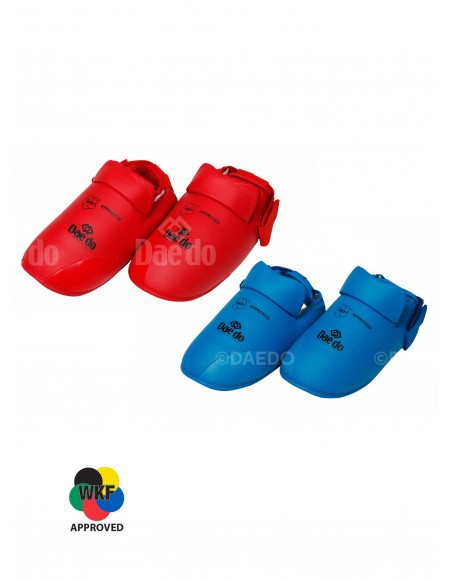 WKF Instep Guard
