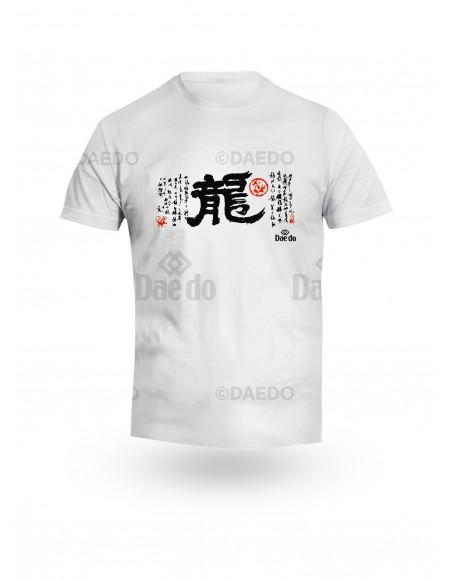 CA 14243 - Camiseta Artes Marciales...