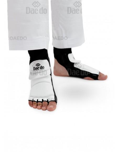 WTF Foot protector