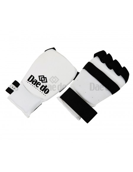 Karate Gloves PU Leather