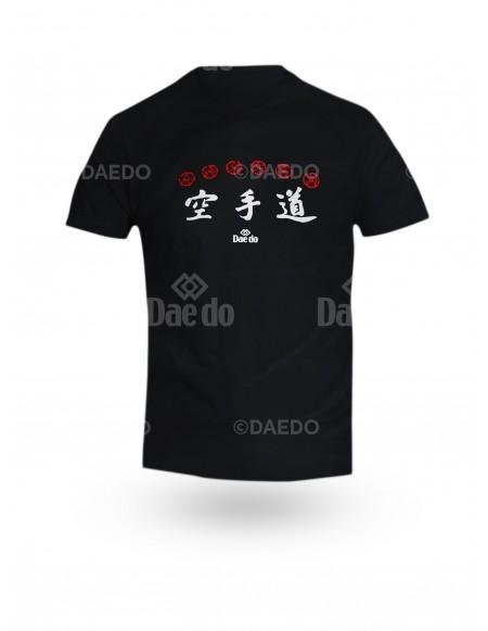 "CA 14245 - Camiseta ""Karate"""