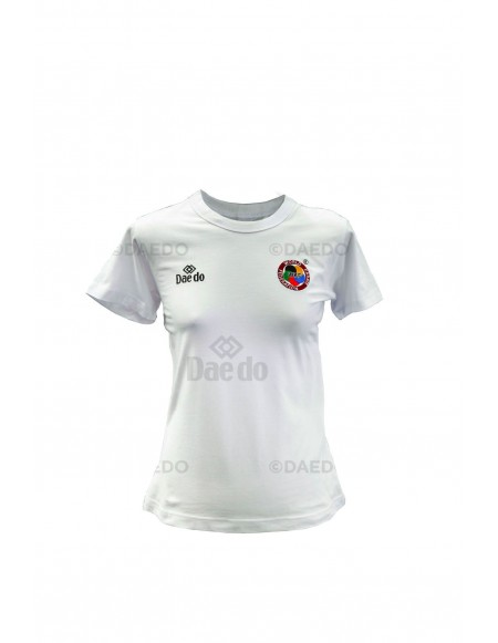 WKF Women T-Shirt