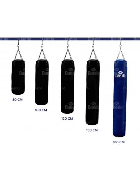 Saco rellenado Boxeo 180cm