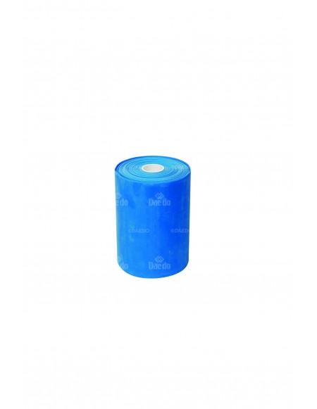 Banda de goma - Azul