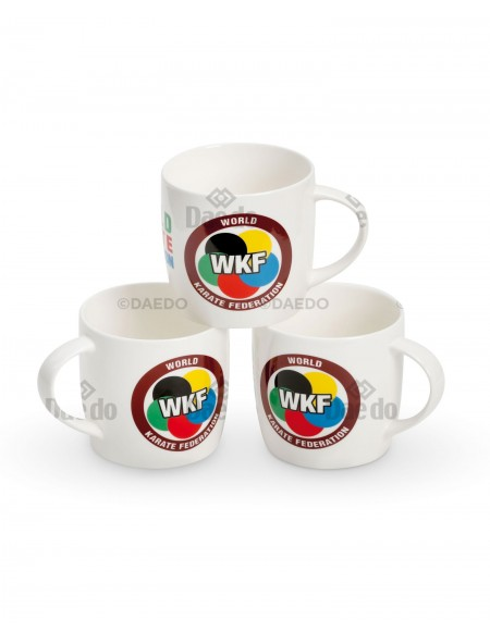 WKF Mug