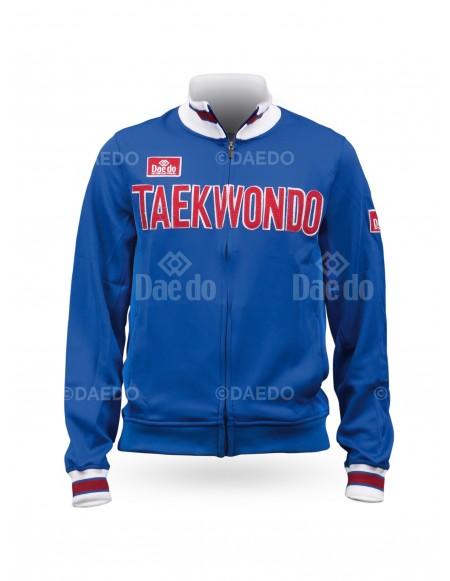 "CH 2215 - Chaqueta Slim ""Taekwondo""..."