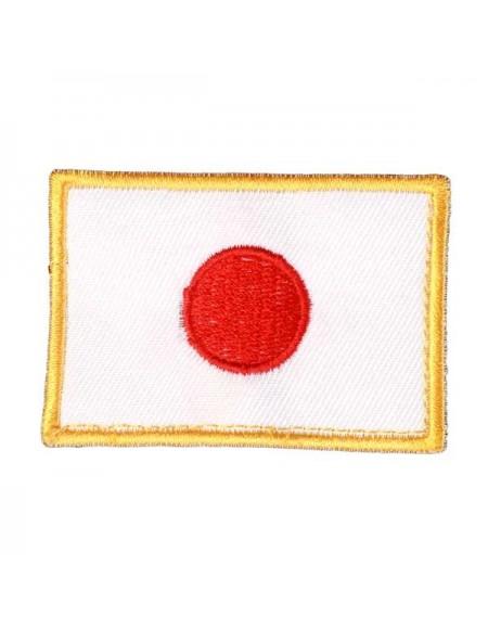 Bandera Japonesa - Pequeña
