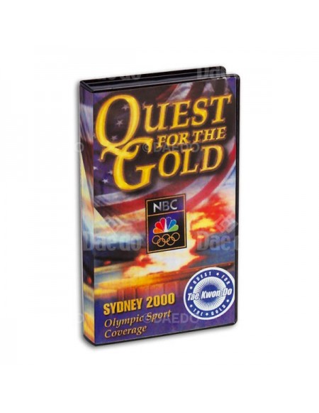 Vídeo Quest for the Gold
