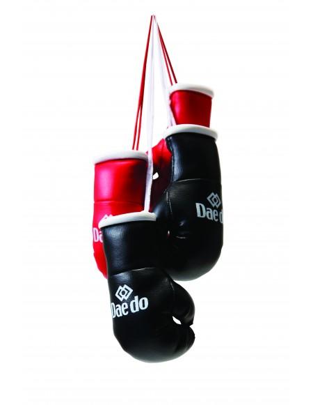 Mini Guantes De Boxeo
