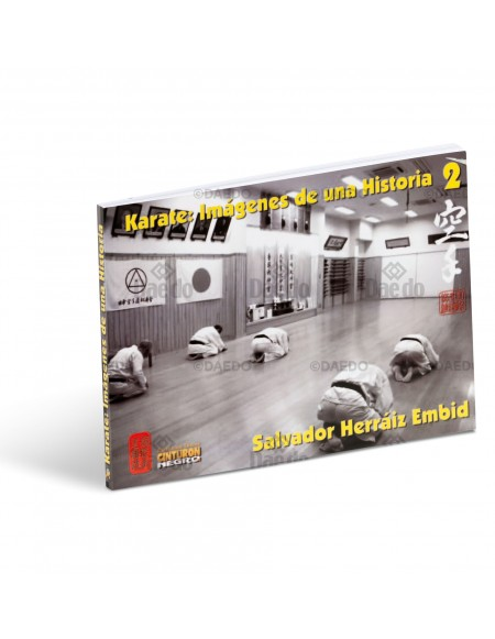 LI 1031 - Karate: imágenes de una...