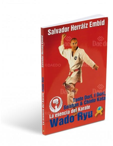 LI 1032 - La esencia del Karate Wado Ryu