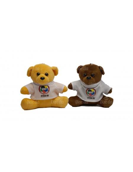 Teddy Bear WKF