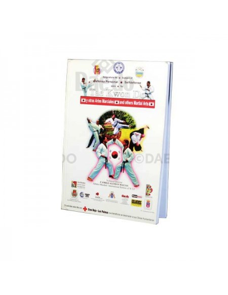 LI 1014 - Taekwondo Defensa Personal